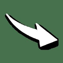 freccia bianca